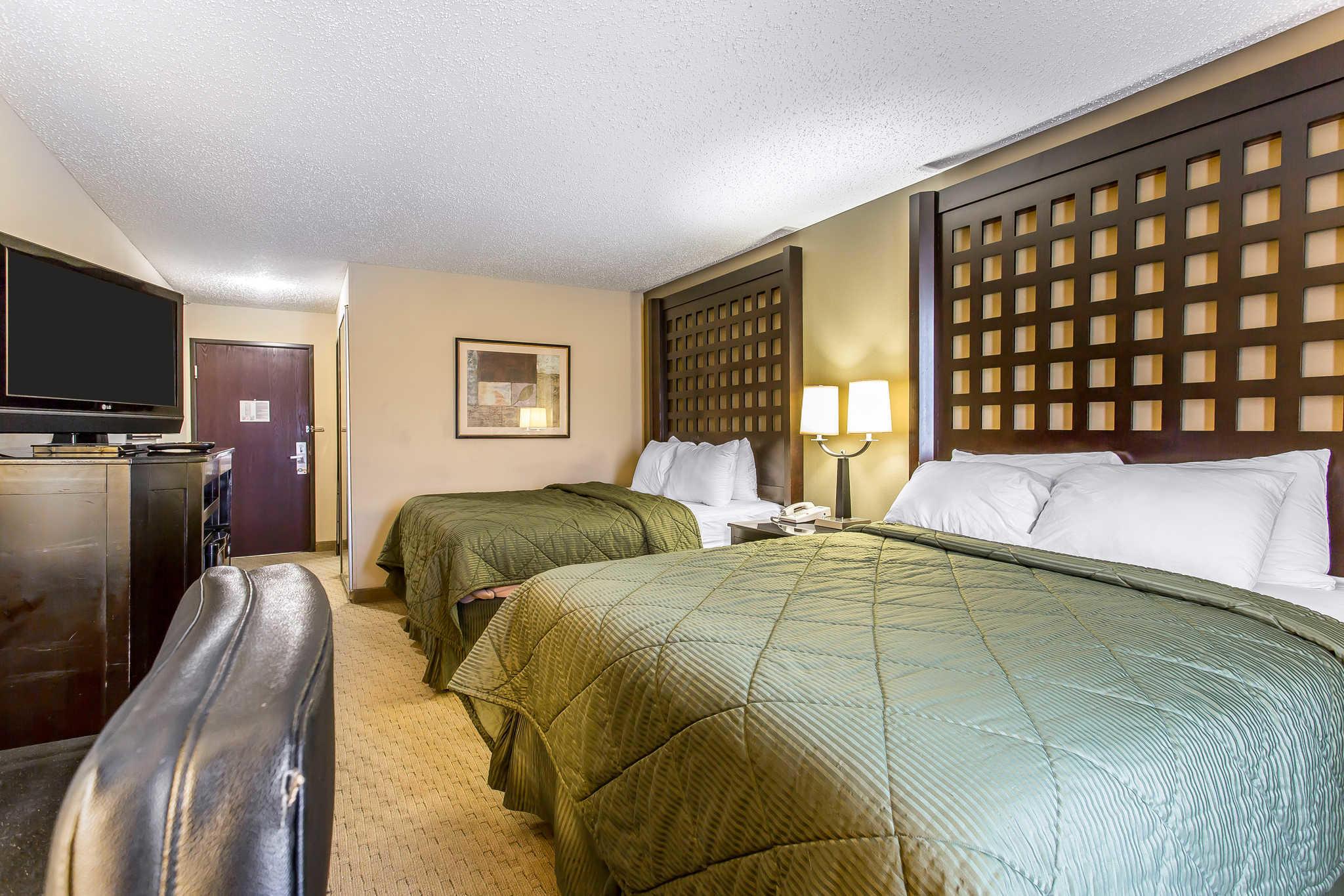 Quality Inn & Suites Durant image 12