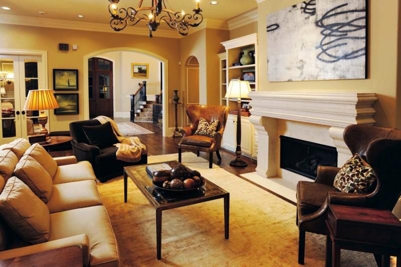 K Evers Interiors In Nashville Tn 37205 Citysearch