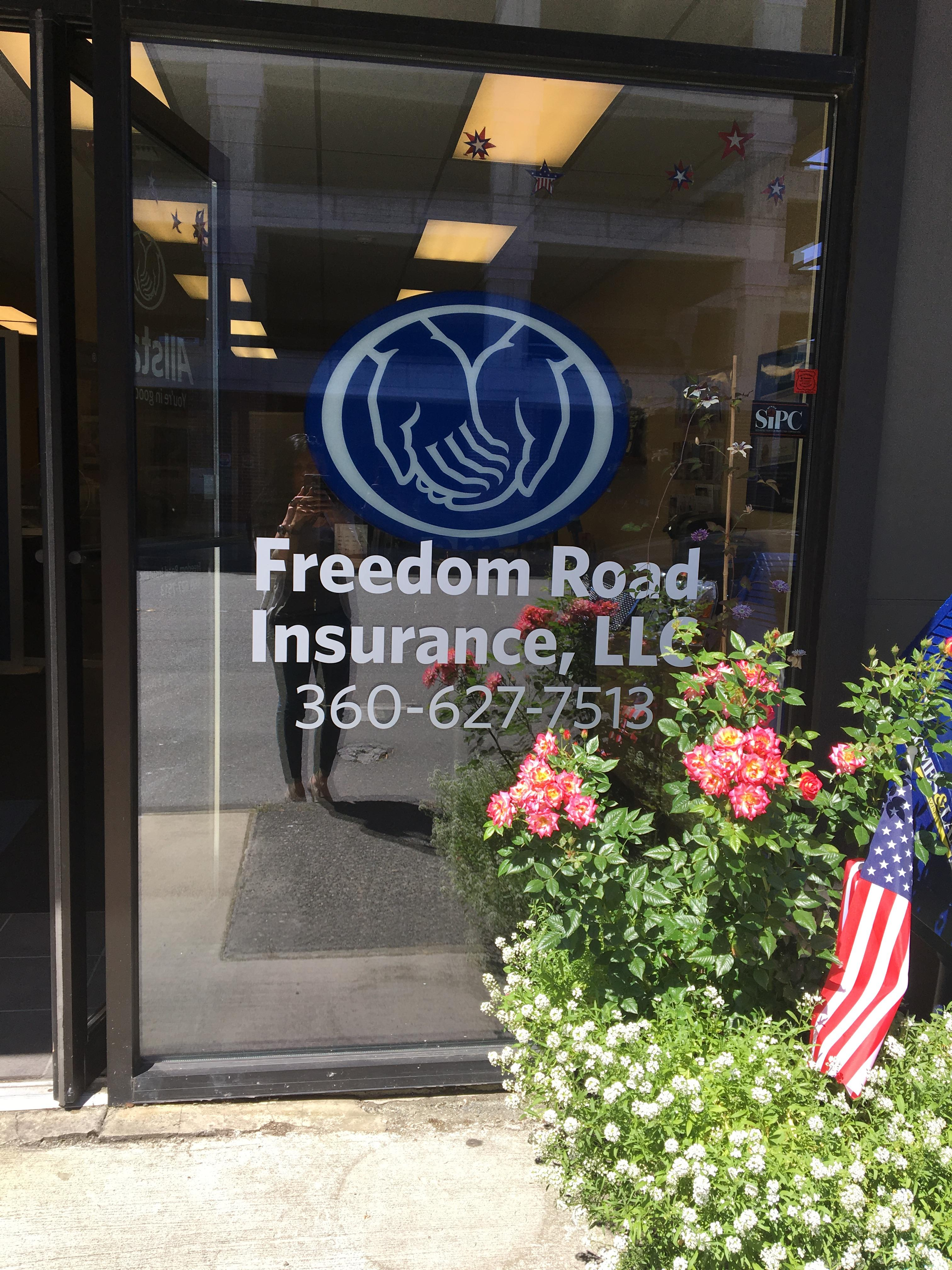 Freedom Road Insurance, LLC: Allstate Insurance image 4