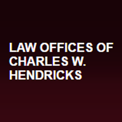 Law Offices Of Charles W. Hendricks