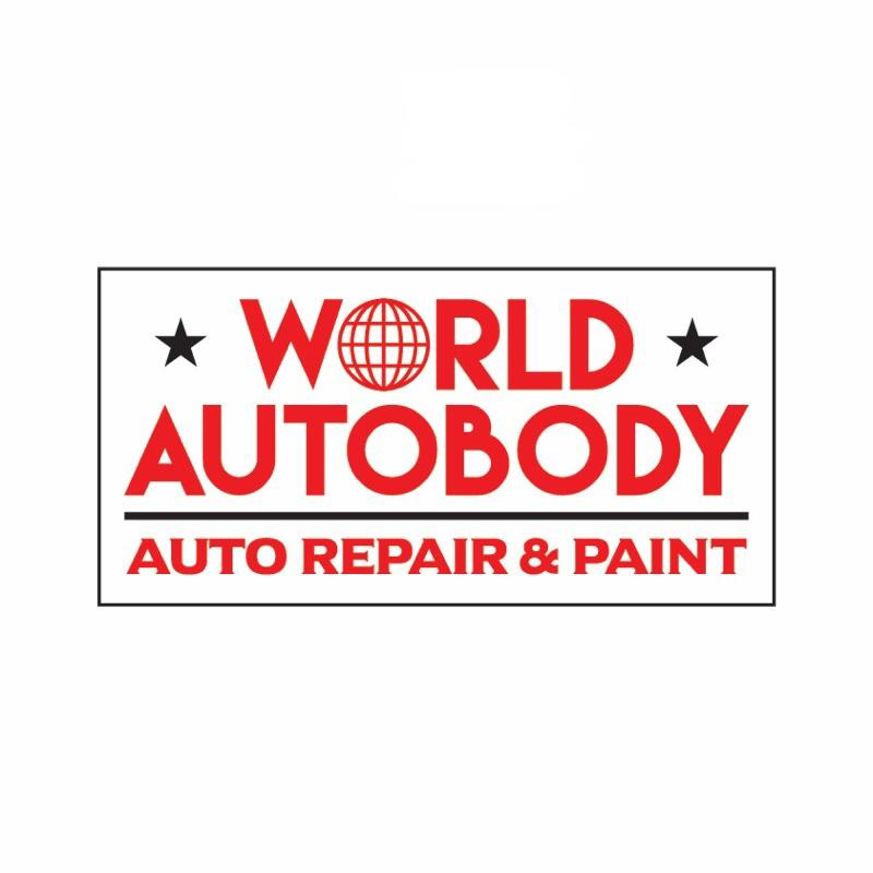 World Auto Body - Escondido
