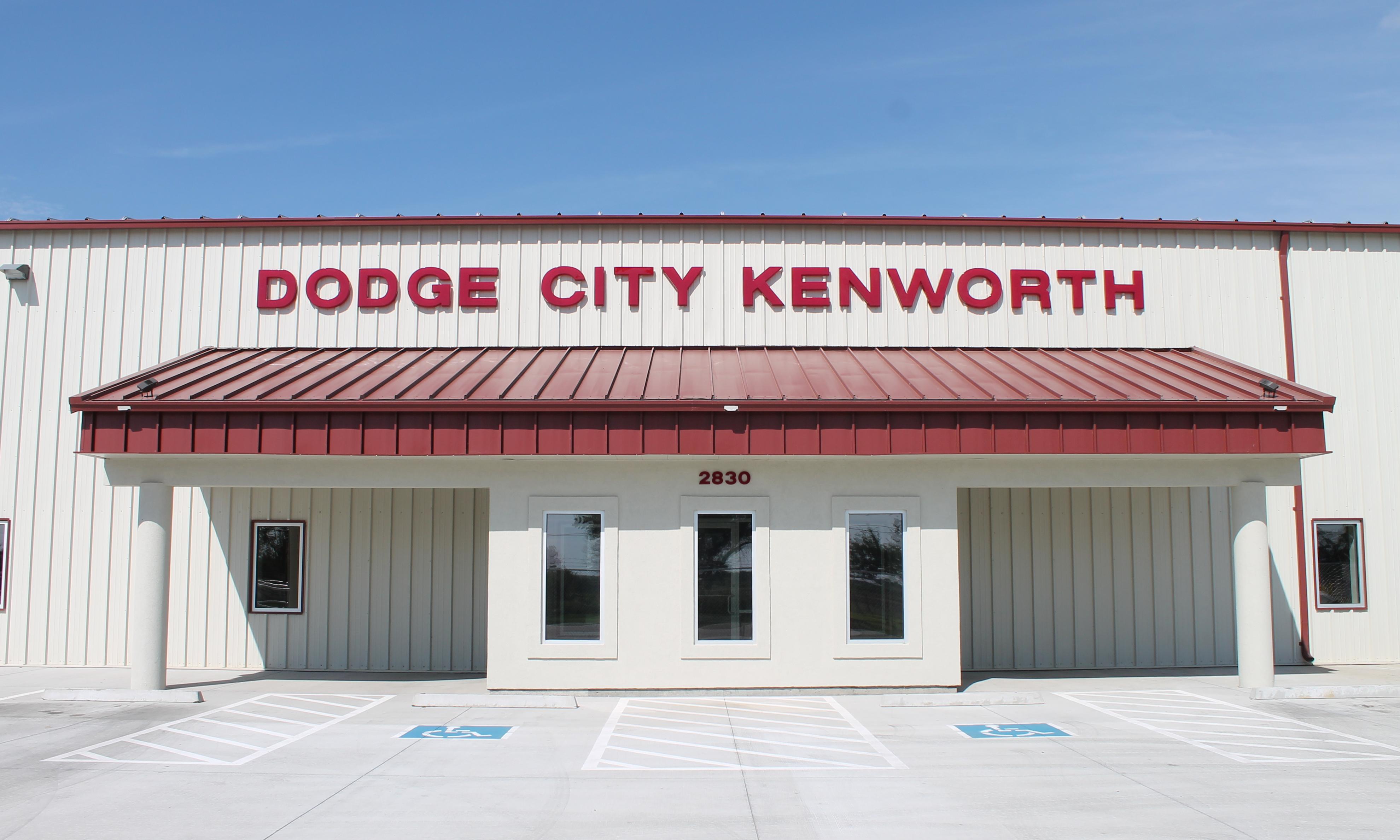 Dodge City Kenworth image 0