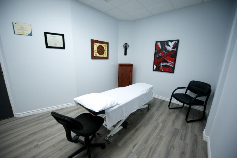 Clinique de Physiothérapie de Louiseville à Louiseville
