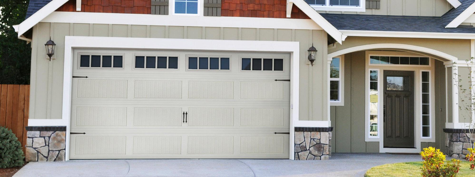 Baltimore Garage Door image 0