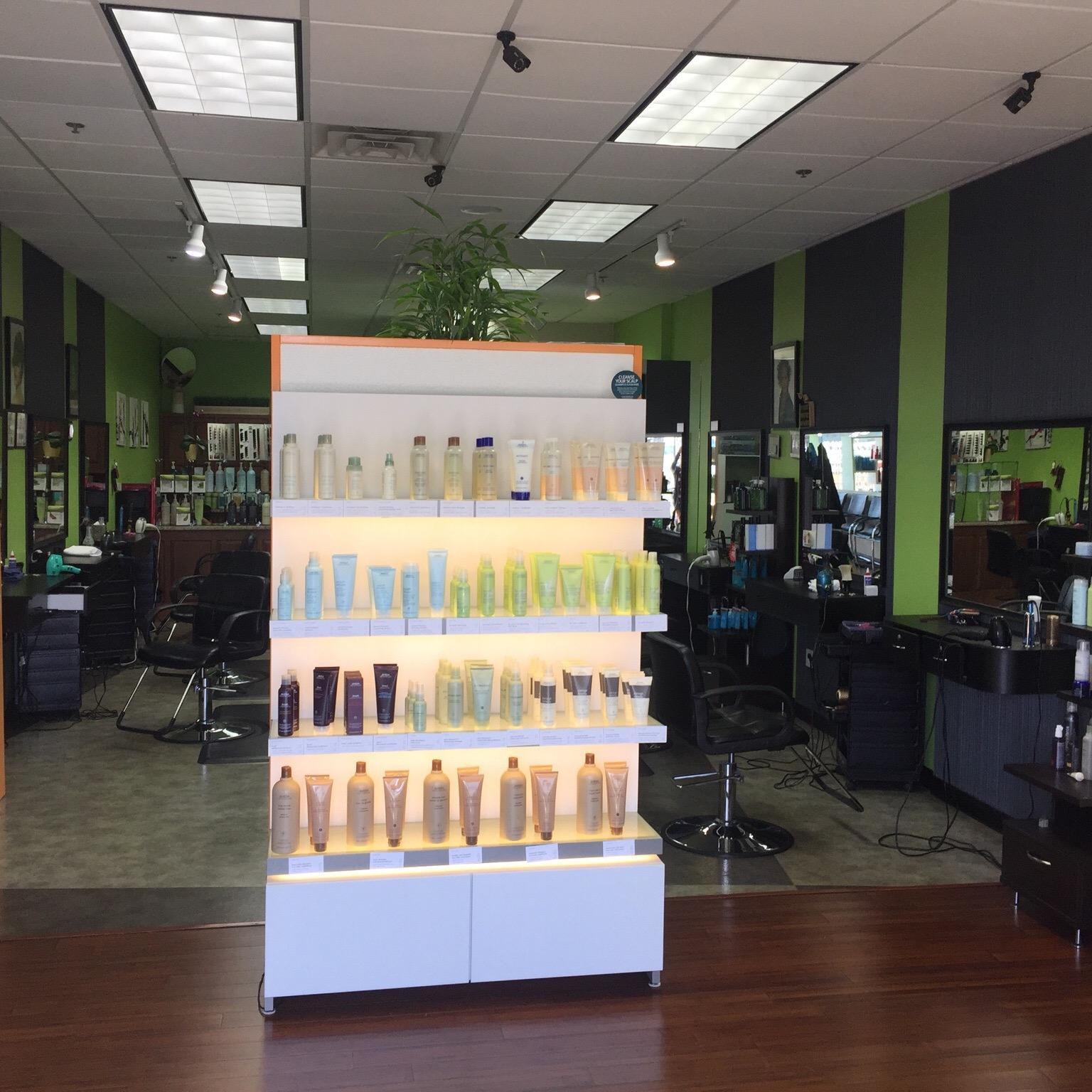 Dynamix Hair Salon