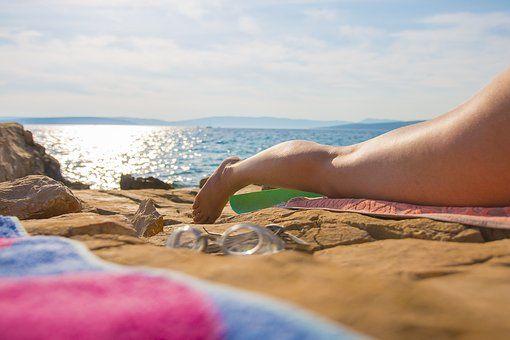 Coco Beach Spa & Tanning Salon image 0