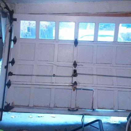 Granada Hills Garage Door Repair