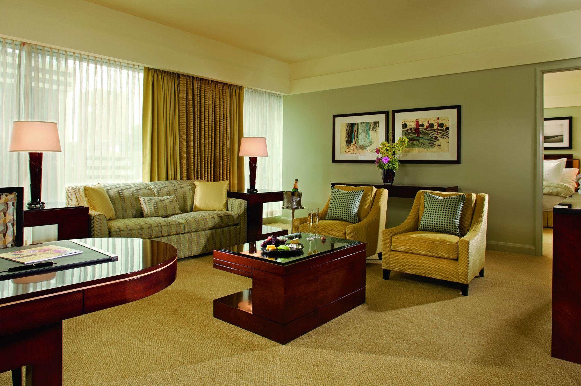 The Ritz-Carlton, Charlotte image 8