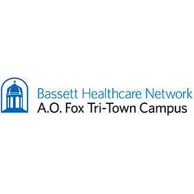 A.O. Fox Hospital - Tri-Town Campus