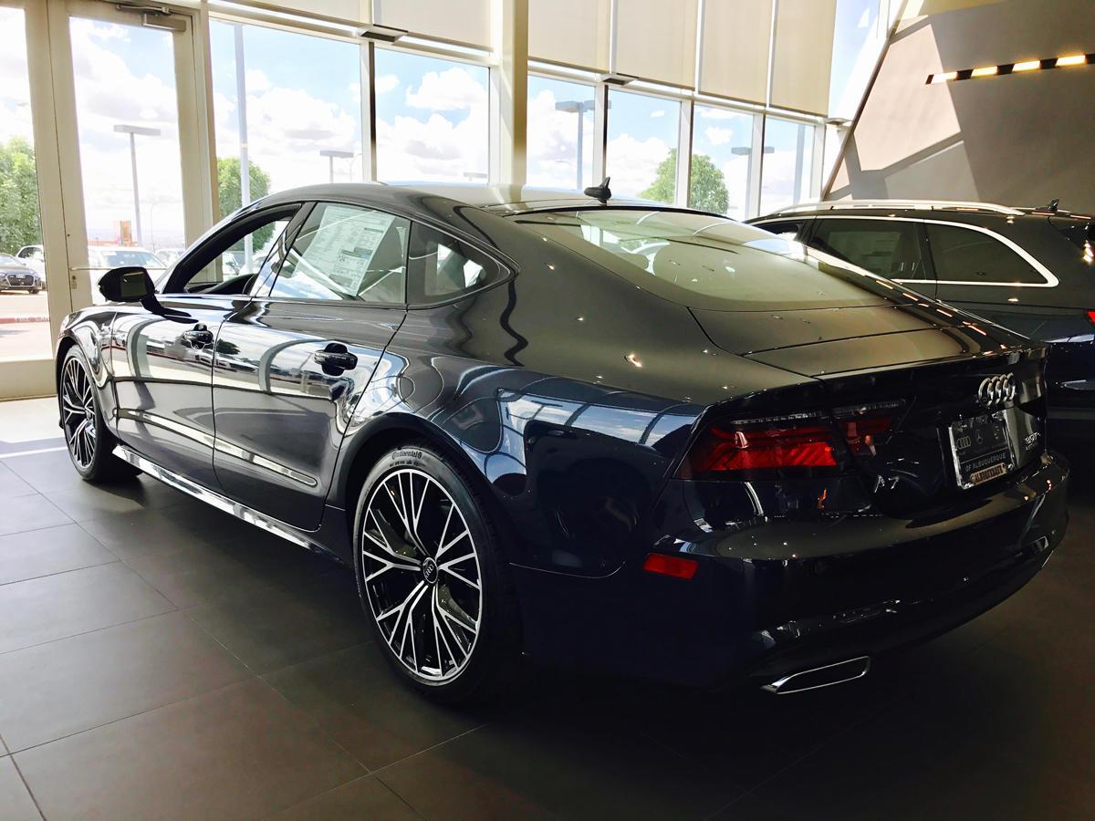 Audi Albuquerque image 7
