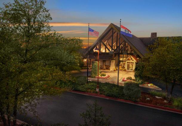 Marriott's Willow Ridge Lodge image 0