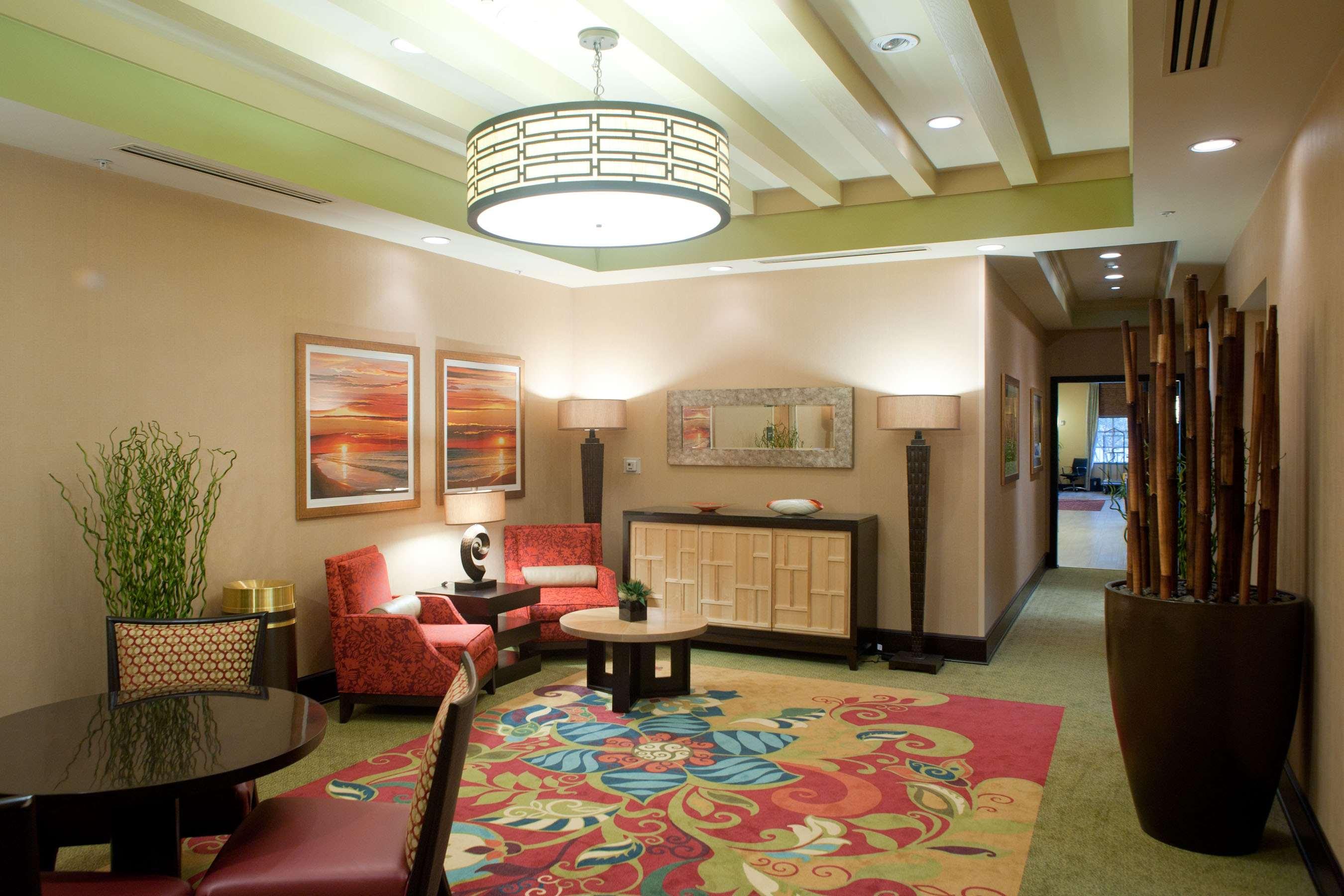 Hampton Inn & Suites St. Petersburg/Downtown image 22