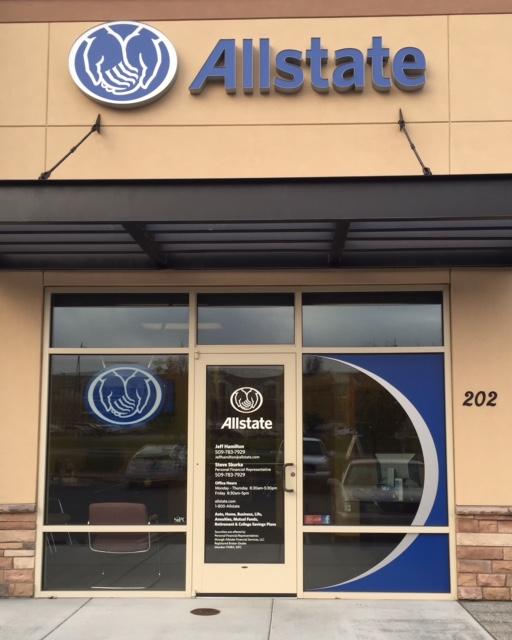 Jeff Hamilton: Allstate Insurance image 2