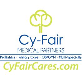 CyFair Medical Partners-Orthopaedics