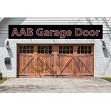 AAB Garage Door