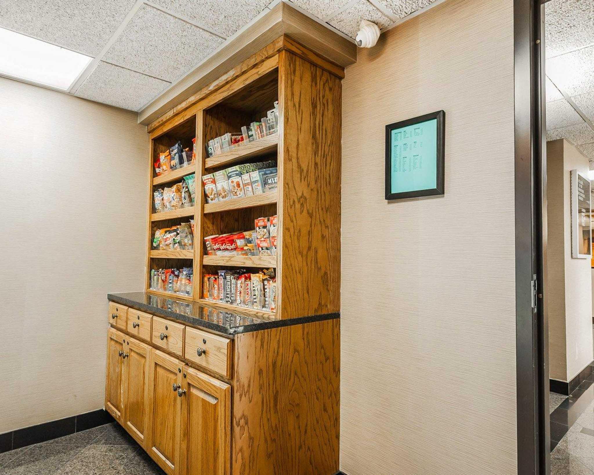 Comfort Inn Denver East image 33