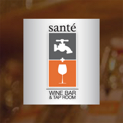 Sant� Wine Bar And Tap Room