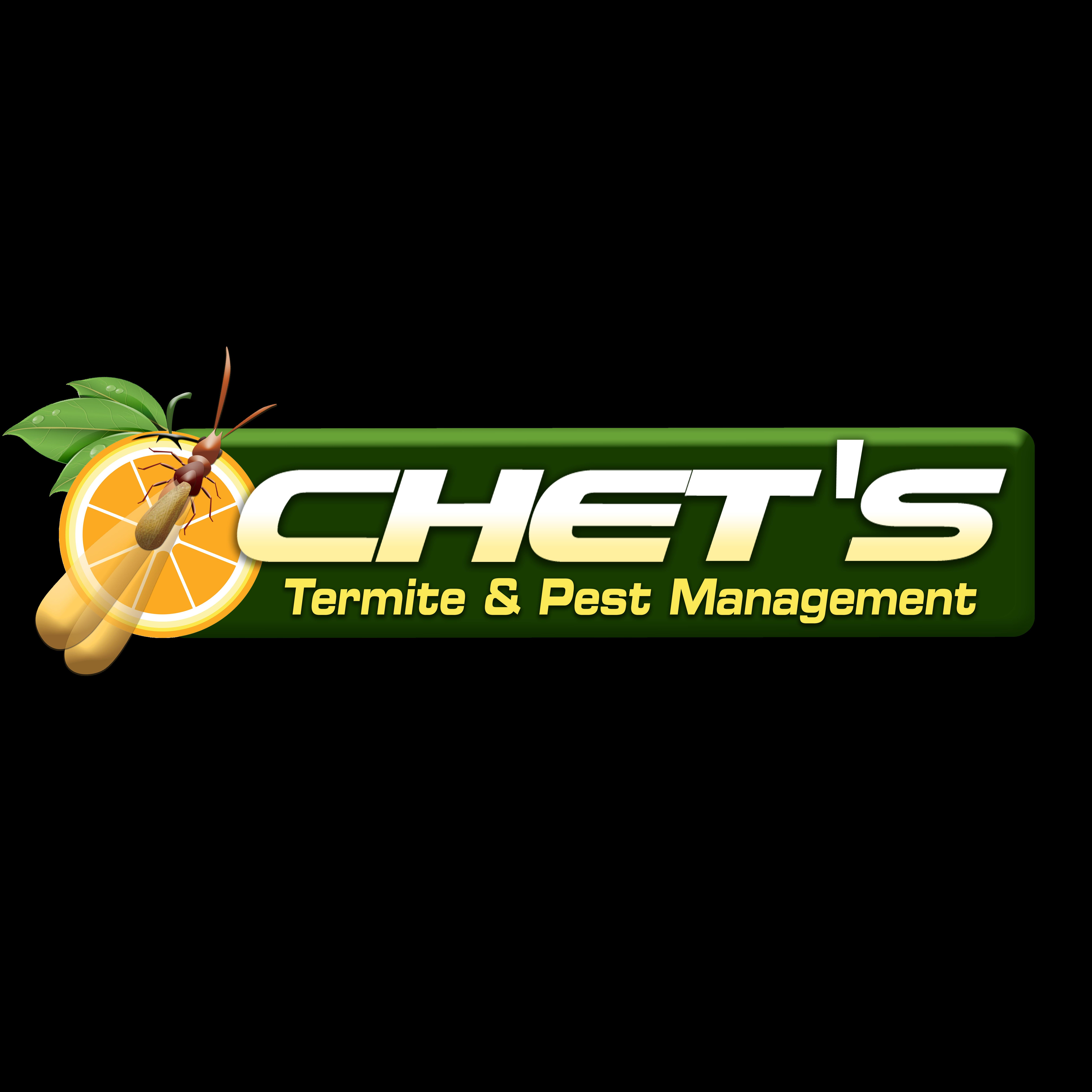 Chet's Termite & Pest Management, Inc.