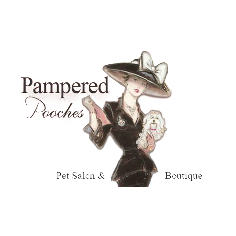 Pampered Pooches Pet Salon and Pawtique