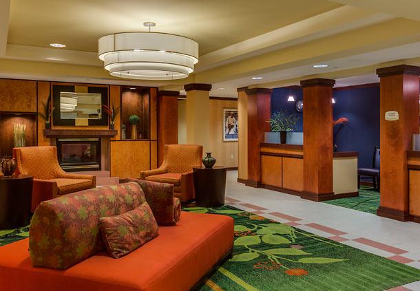 Fairfield Inn & Suites by Marriott Hazleton image 0