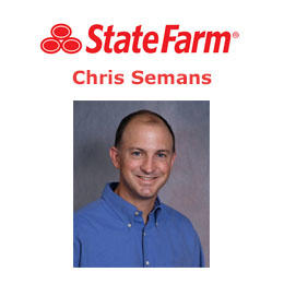 Chris Semans - State Farm Insurance Agent