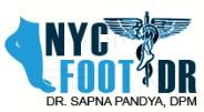 Dr. Sapna Pandya, DPM image 3