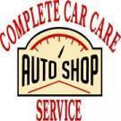 Complete Car Care Service Inc.