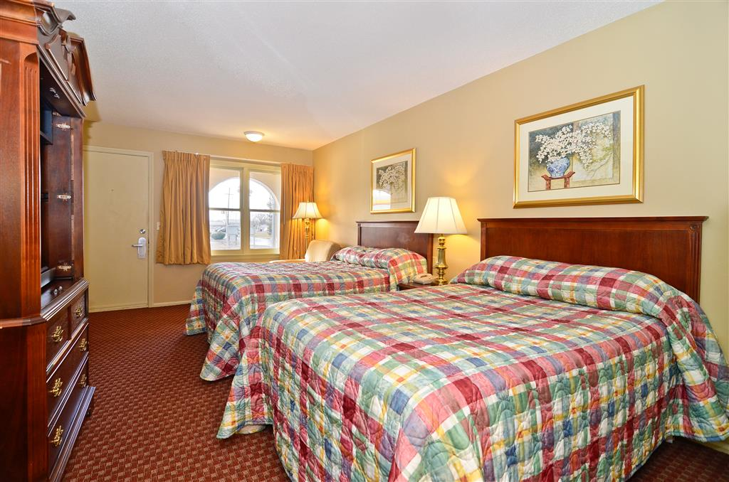 Americas Best Value Inn Chillicothe image 9
