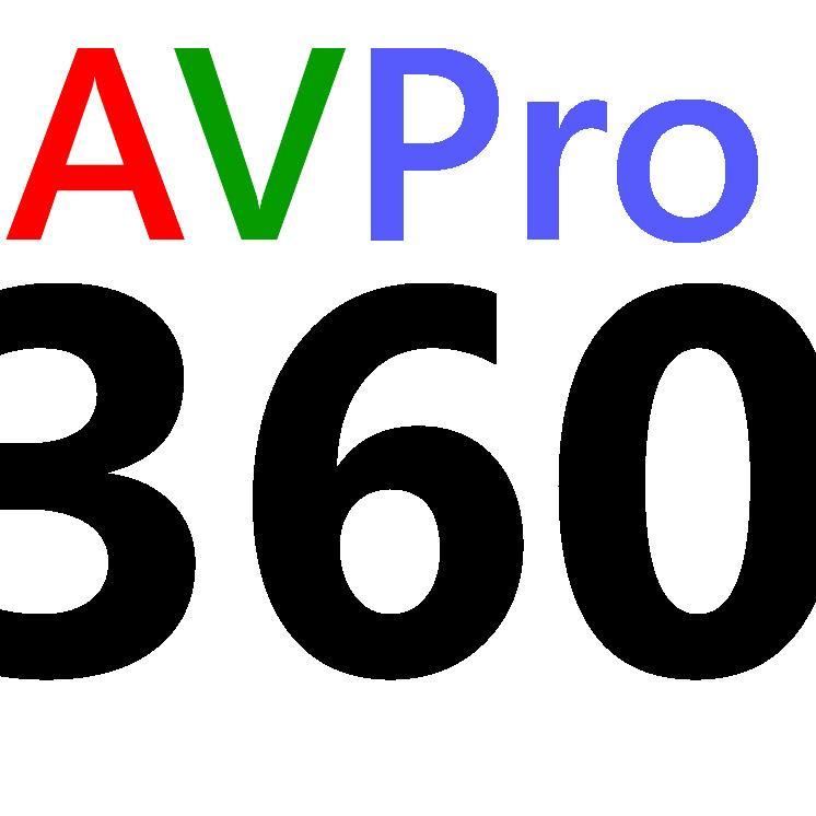 AV Pro 360