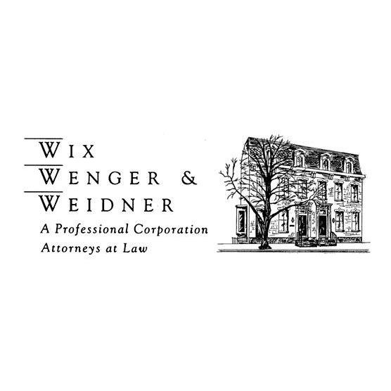 Wix, Wenger & Weidner Attonrneys at Law