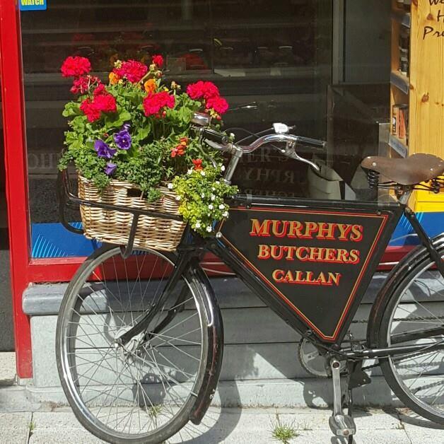 John Murray Family Butcher