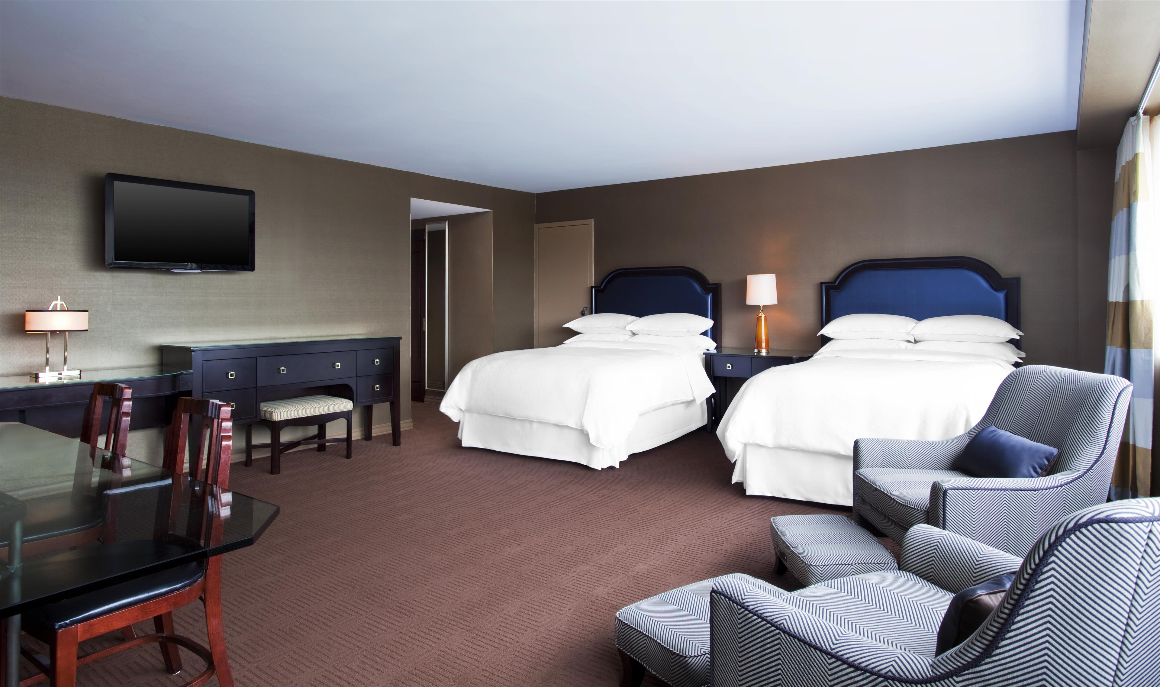 Sheraton Inner Harbor Hotel image 8