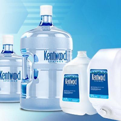 Kentwood Springs Water image 1
