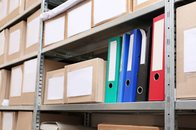business and personal storage options
