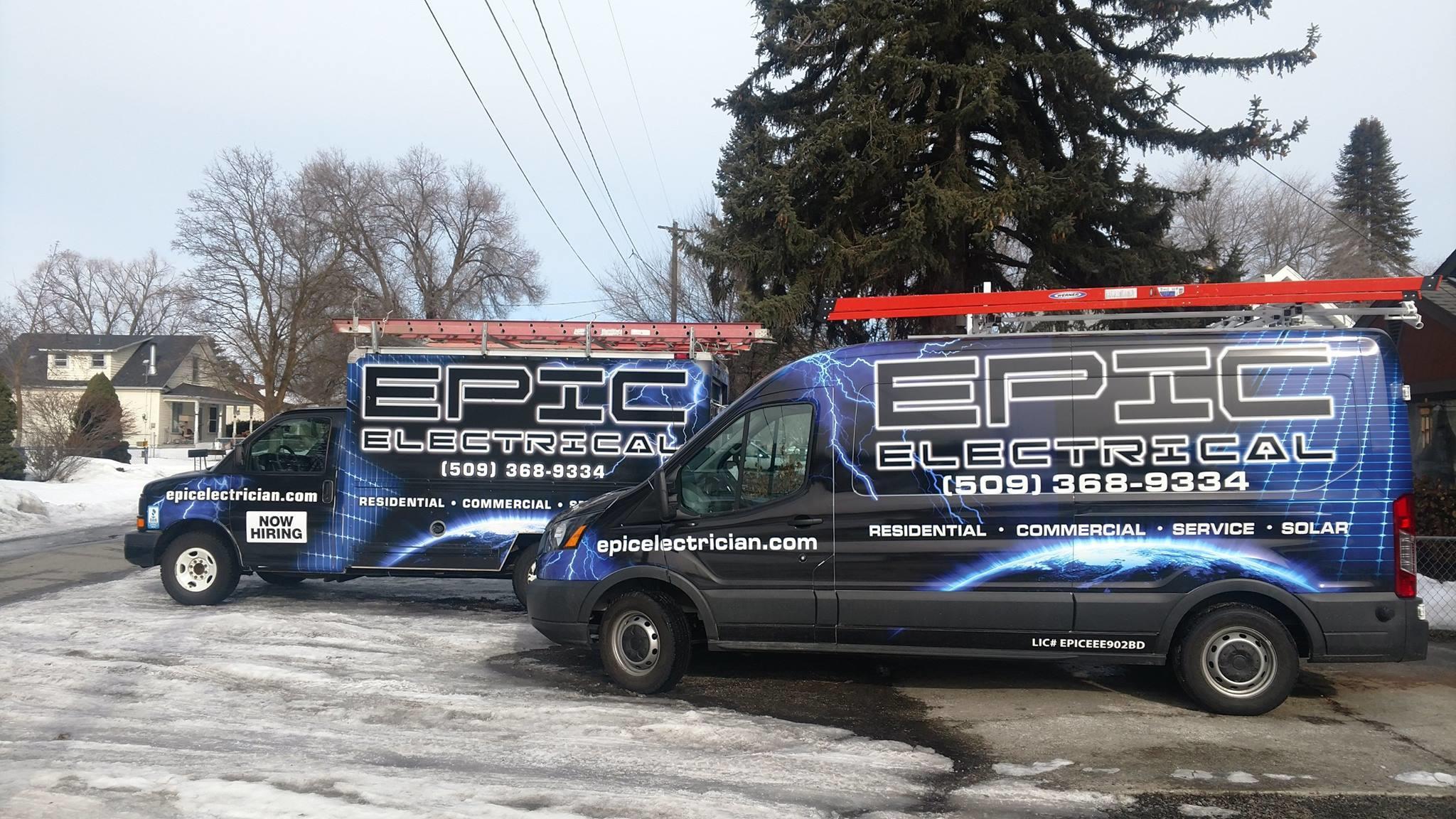 Epic Electrical Enterprise, LLC image 4