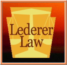 Susan E Lederer Law