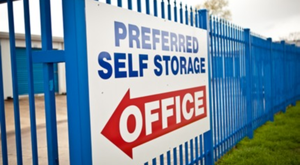 Preferred Self-Storage image 0