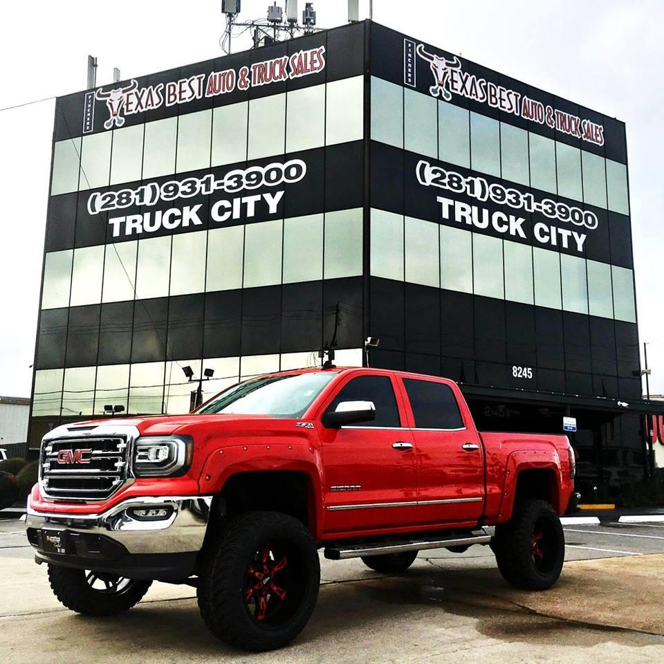 Fincher's Texas Best Auto & Truck Sales image 2