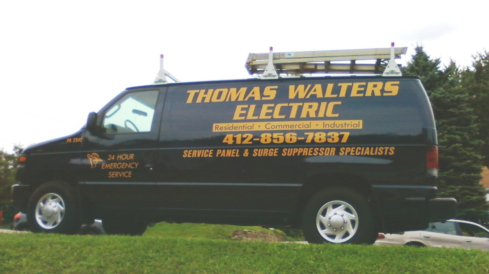 Thomas Walters Electric image 0