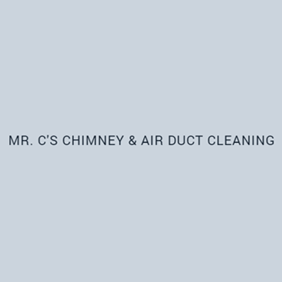 Mr. C's Chimney & Air Duct Cleaning - Billings, MT - House Cleaning Services
