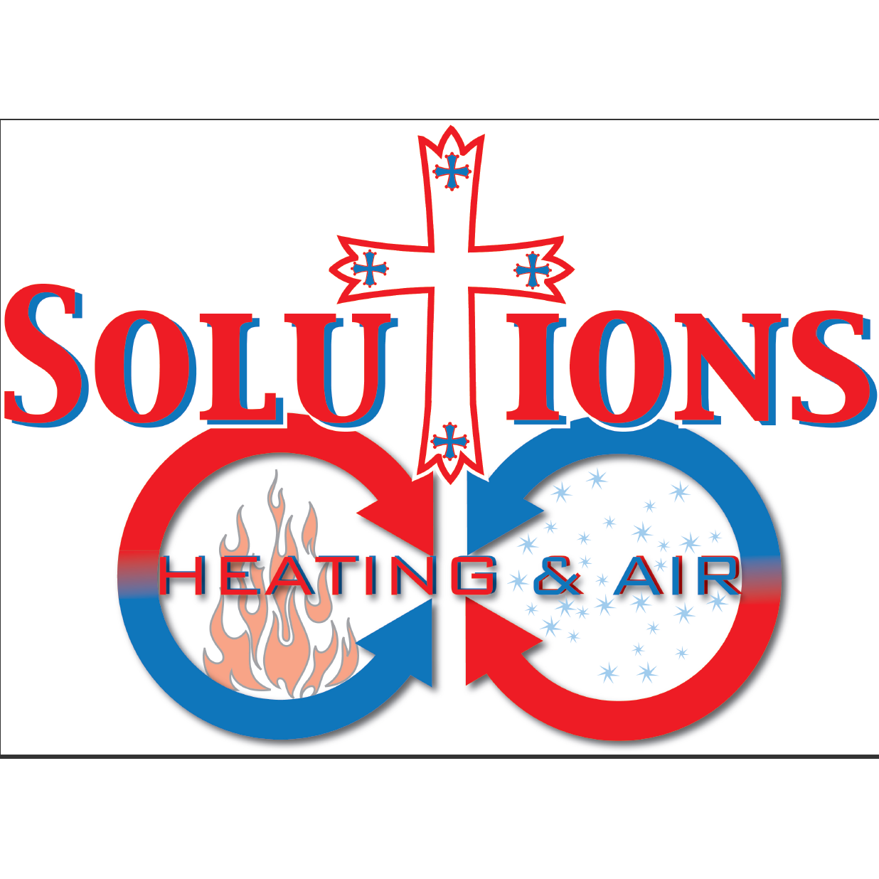 Solutions Heating & Air Inc.