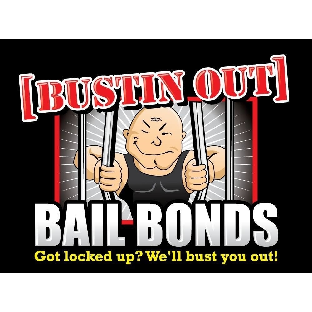 Bustin Out Bail Bonds