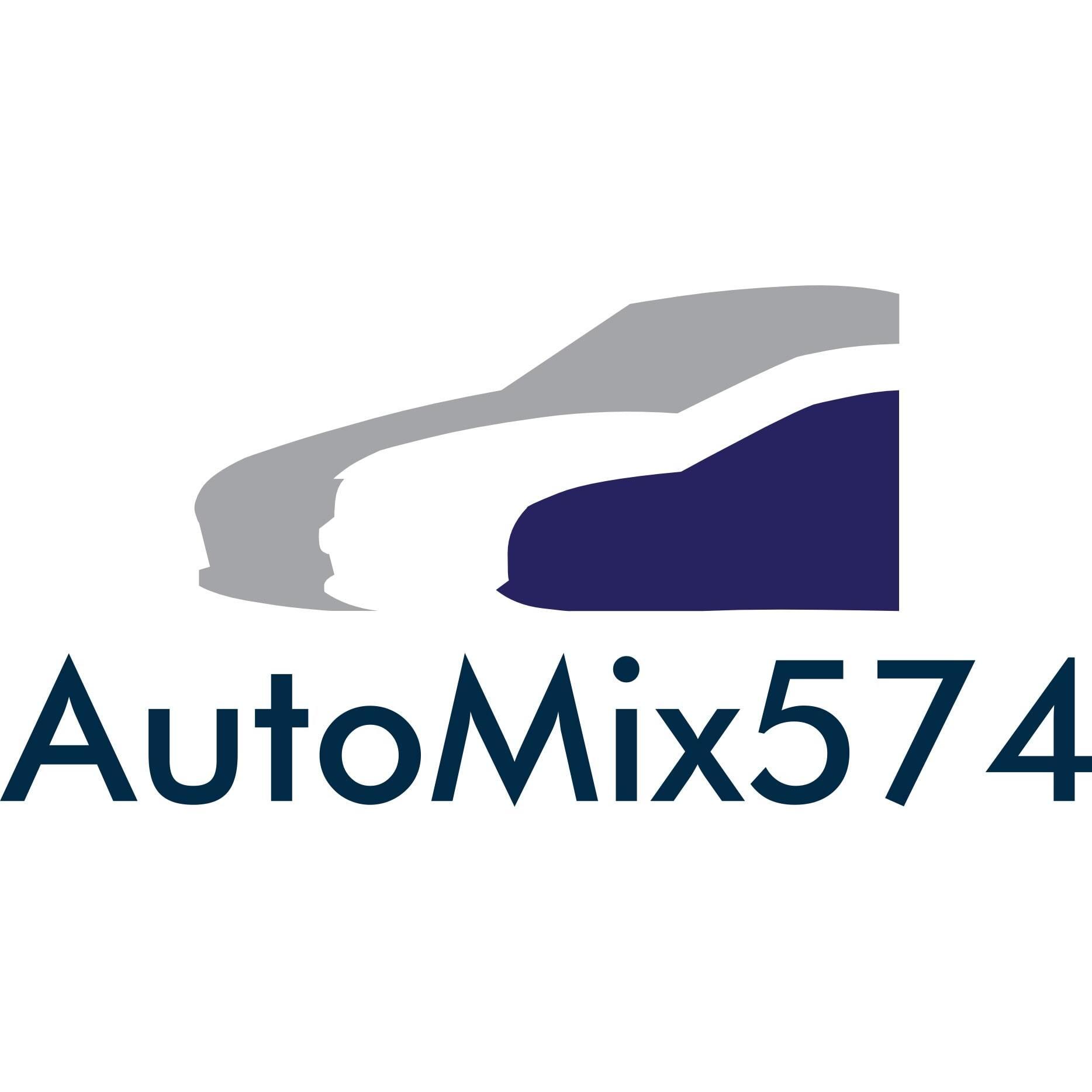 AutoMix574