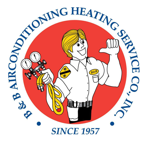 B & B Air Conditioning & Heating Service Co., Inc.