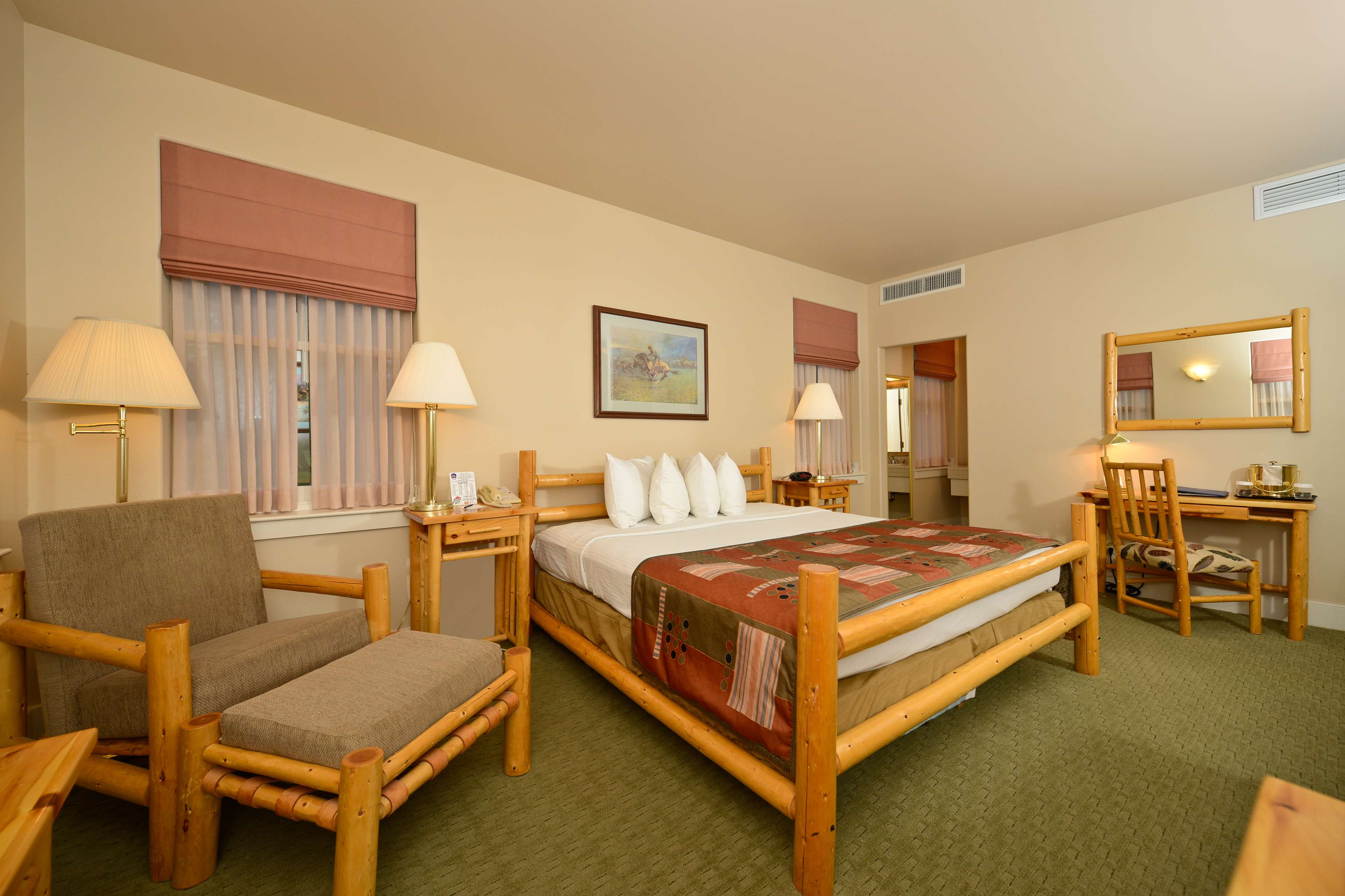 Best Western Plus Plaza Hotel image 34