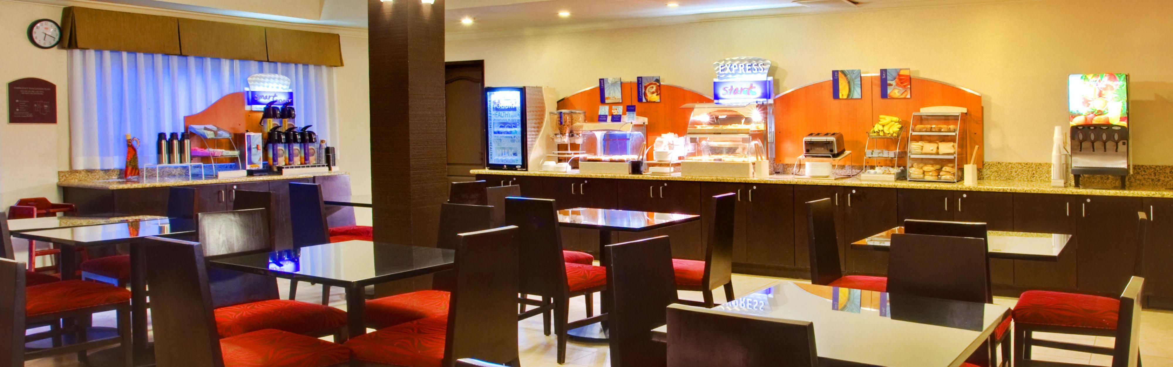 Holiday Inn Express Encinitas - Cardiff Beach Area image 3