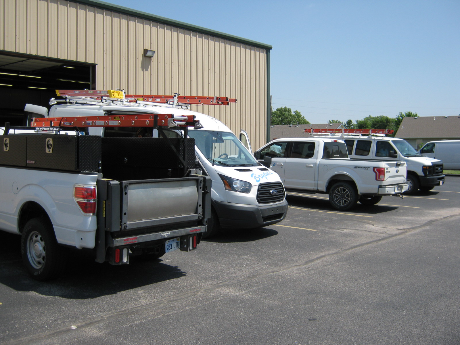 Bryan's Heating & Air Conditioning, Inc. image 1