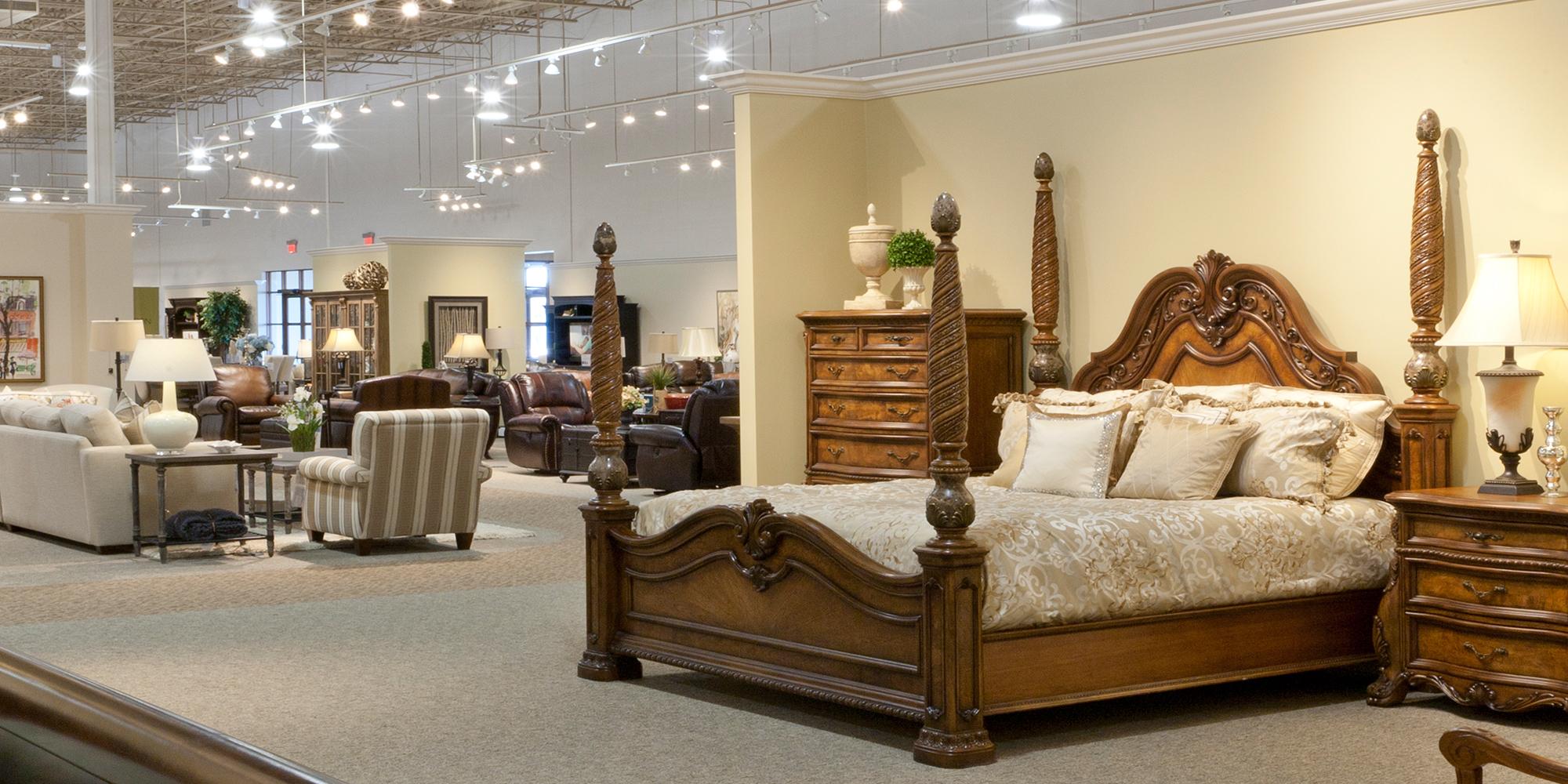 Havertys Furniture in Arlington, TX - (817) 467-3...