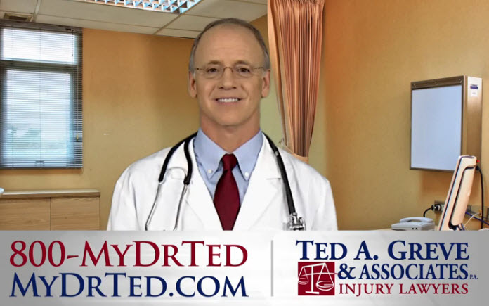 Ted A Greve & Associates - ad image