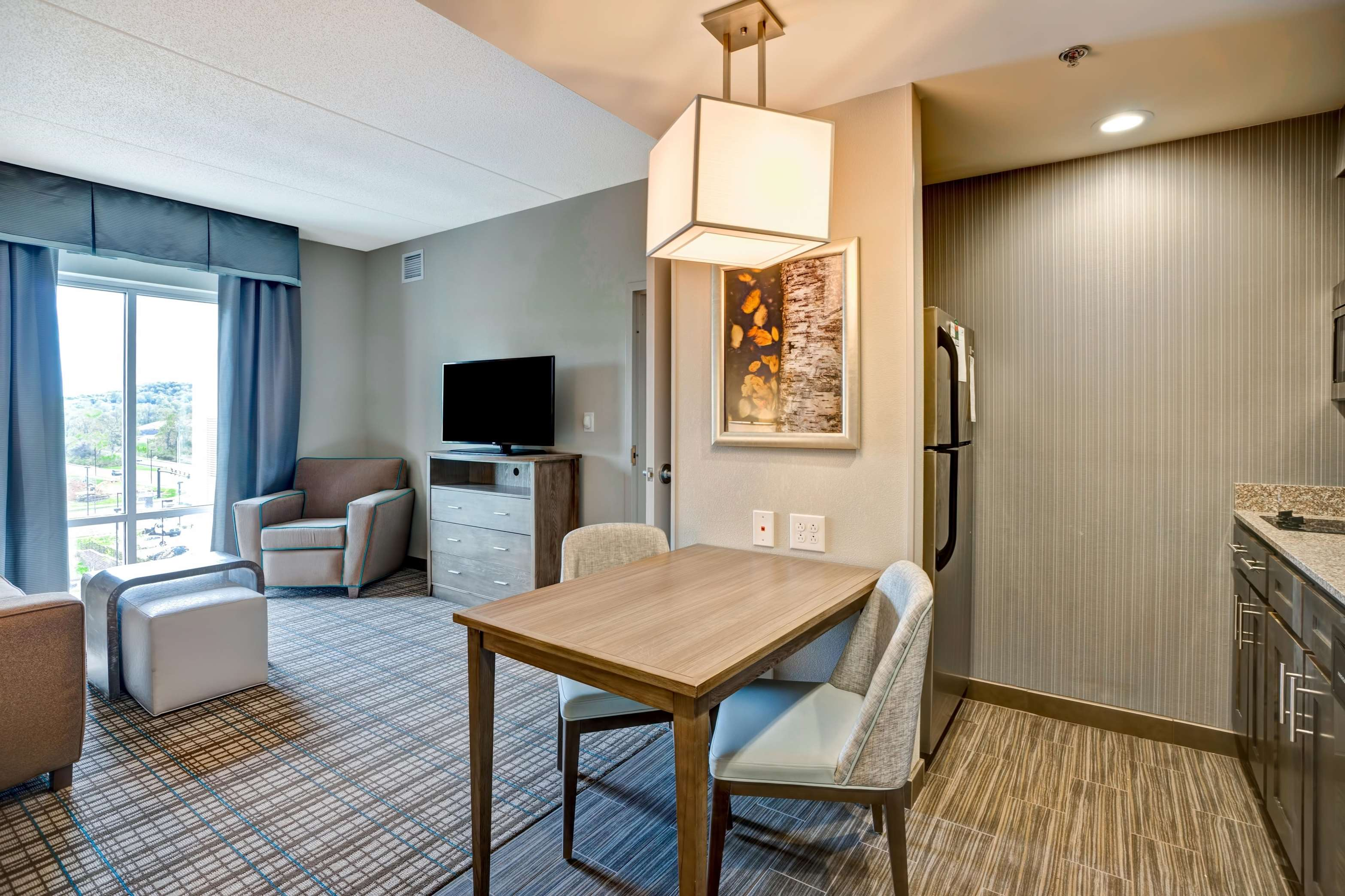 Homewood Suites by Hilton Nashville Franklin Cool Springs image 36